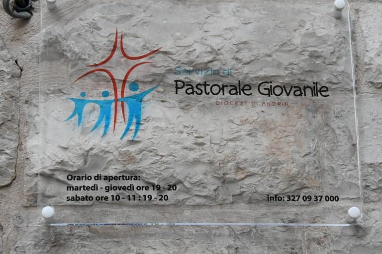 Inaugurata la sede per la Pastorale Giovanile