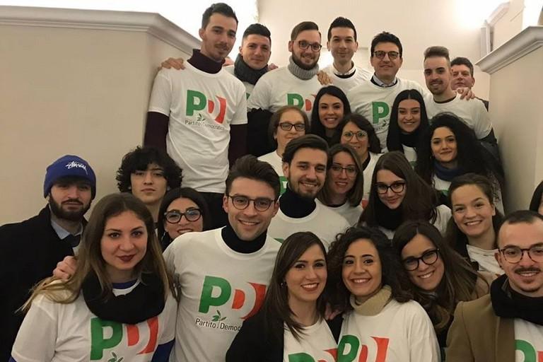 Partito democratico Andria