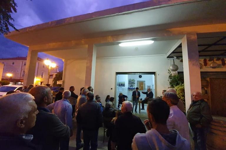 Parte da Montegrosso la mobilitazione del Pd cittadino