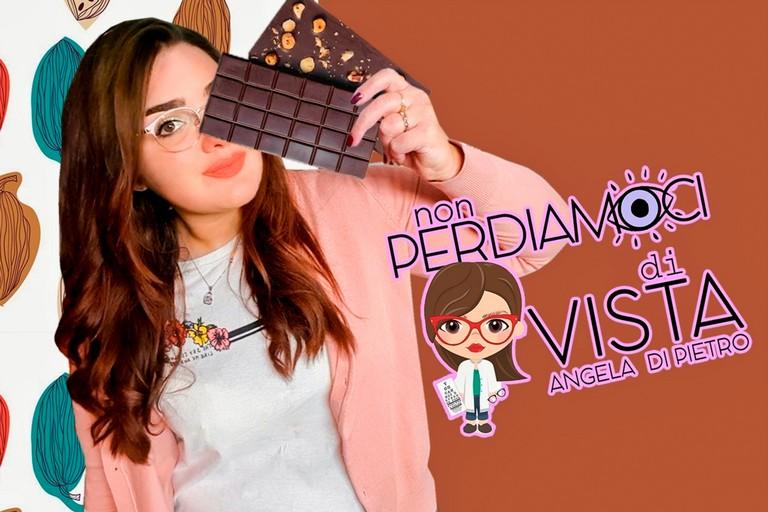 Cioccolato: la cura per gli occhi. <span>Foto Riccardo Di Pietro</span>