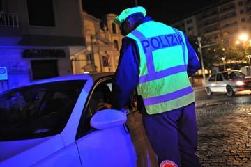 Polizia stradale Puglia