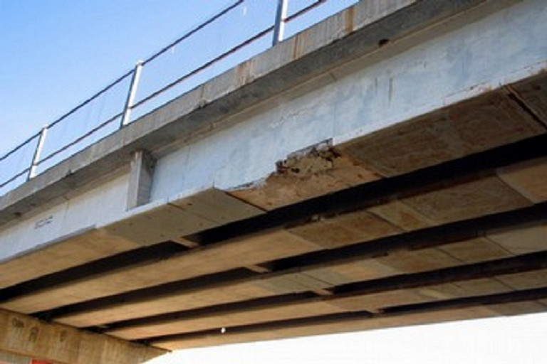 ponte sp 231 contrada Martinelli