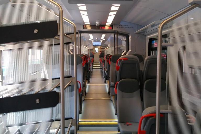 treni ferrovie dello stato trenitalia