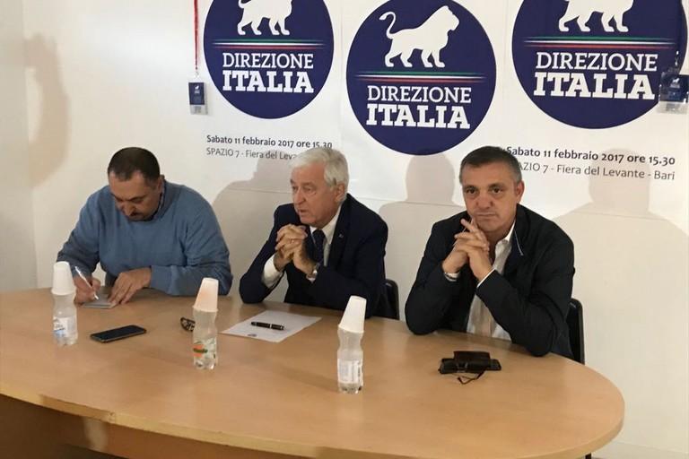 Centrodestra, pronta la nascita del partito Noi Con L'Italia