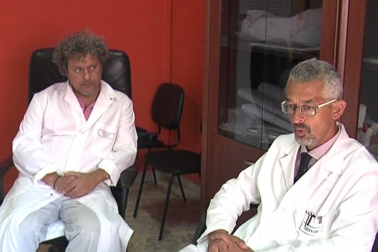 """All'ospedale """"L. Bonomo"""" un neuronavigatore per gli interventi al cervello"""