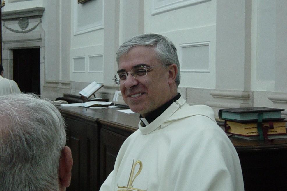 Mons. Luigi Renna