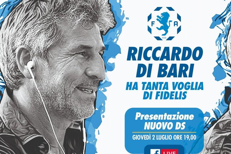 Riccardo Di Bari