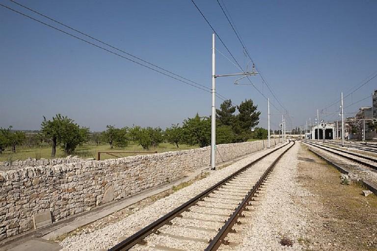 Domani sospesa la circolazione Ferrotranviaria sulla tratta Bari-Bitonto via Palese