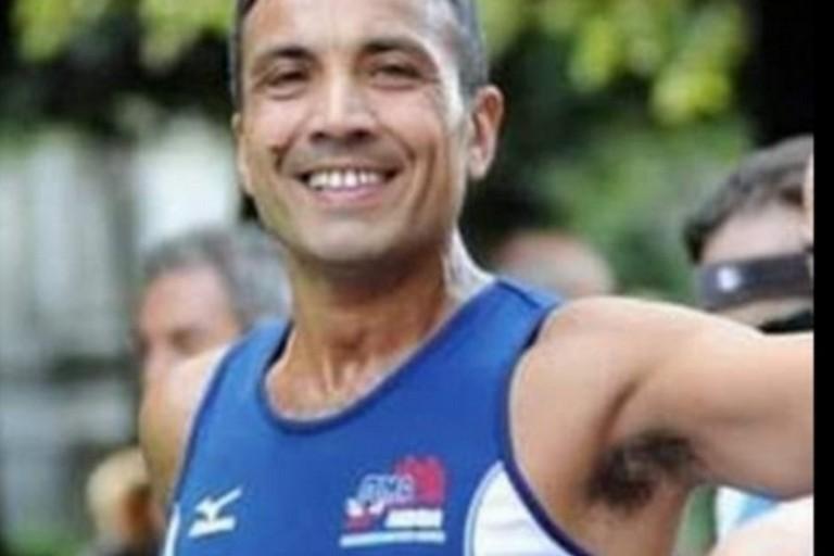 Muore per un male incurabile il maratoneta andriese Dante Ragno