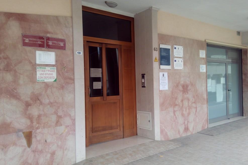 Settore Socio sanitario Comune di Andria