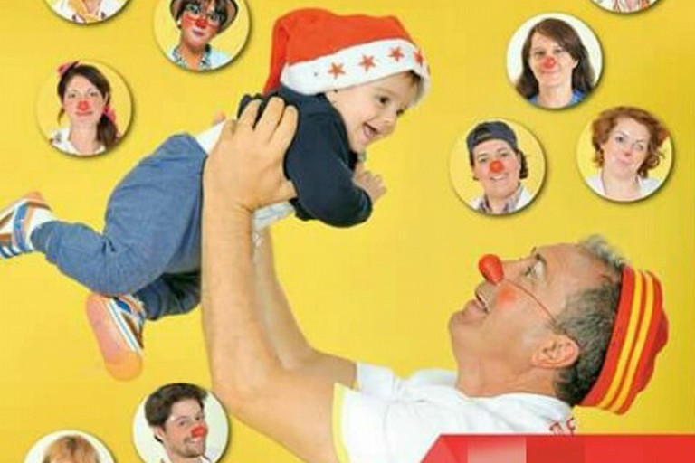 Clown Dottori