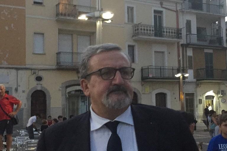 Il Presidente Emiliano torna ad Andria questa volta per incontrare don Giuseppe Zingaro al quartiere S. Valentino
