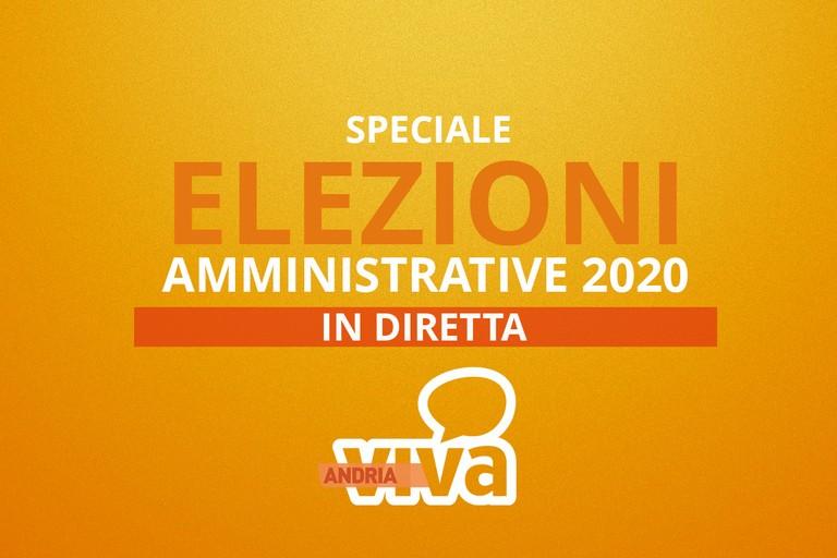 Speciale Elezioni ANDRIA DIRETTA