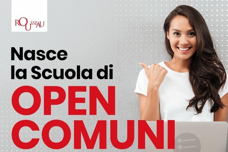 M5S: nasce la Scuola Open Comuni