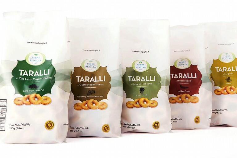 Taralli di Terre di Puglia