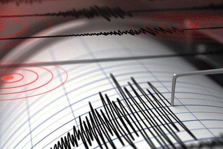 Terremoto nel Salernitano: scossa di 2.2 registrata a Laviano
