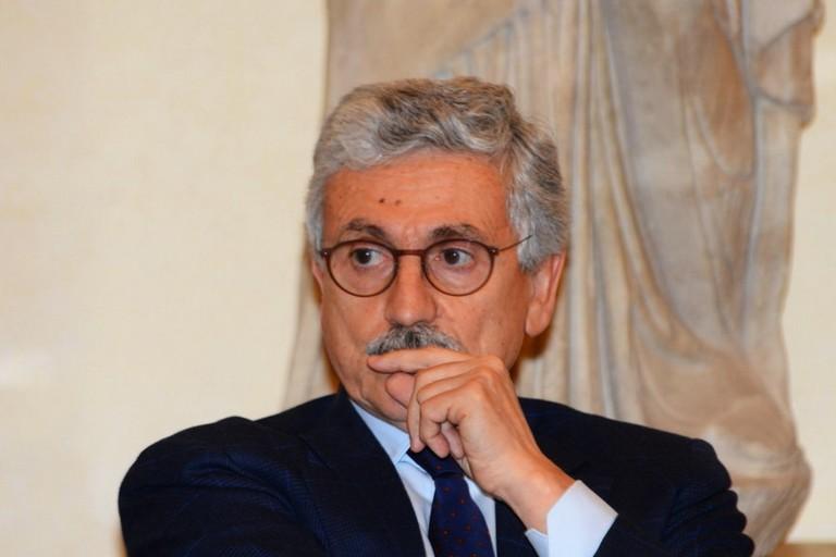 Elezioni 2018: Massimo D'Alema ad Andria il prossimo 18 gennaio