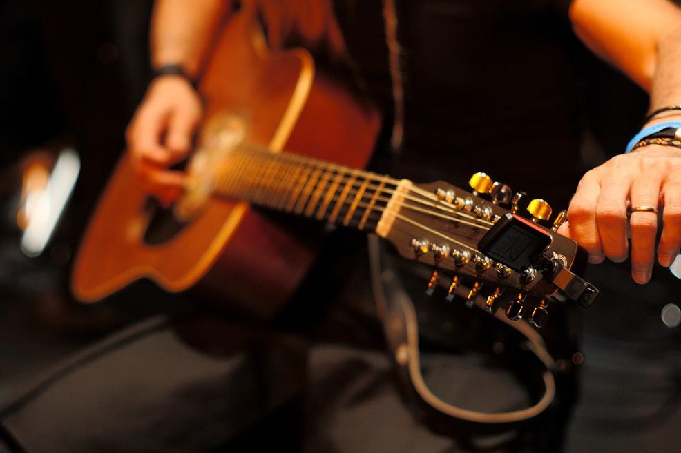 """""""Venerdì all'Agrumeto"""", proseguono i live con la musica d'autore"""