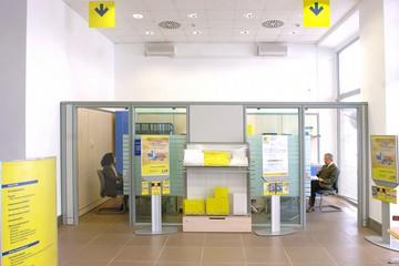 Uffici Postali