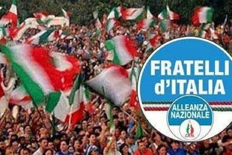 Fratelli d'Italia BAT: Amorese, Mastrodonato e Pistillo eletti delegati nazionali