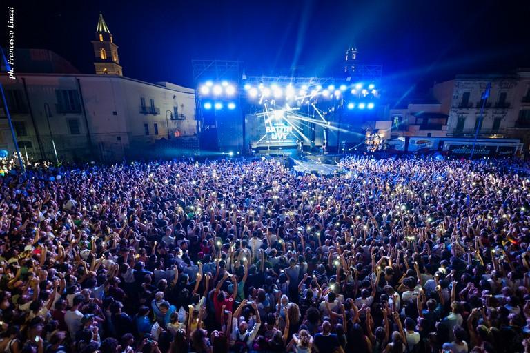 Battiti Live, dalla Puglia con furore l'erede del Festivalbar su Italia 1