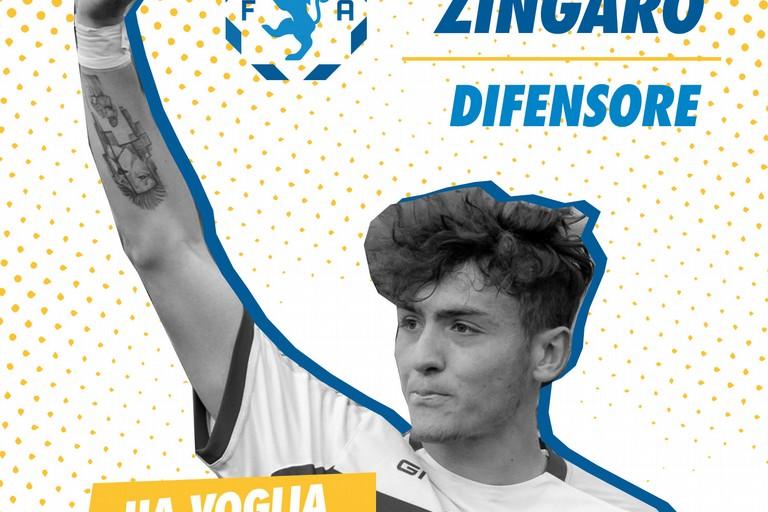 VINCENZO ZINGARO