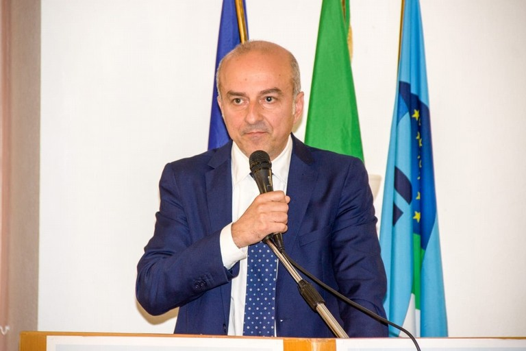 Gianni Verga (Uil)