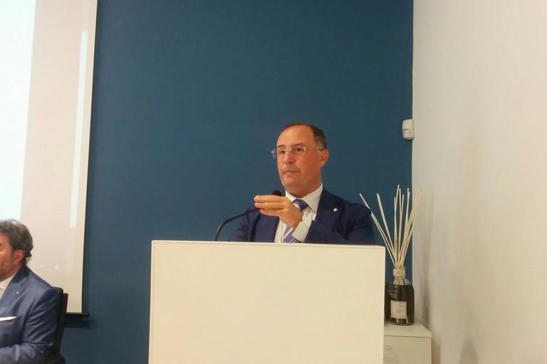 Soldani, presidente Ordine Commercialisti Trani