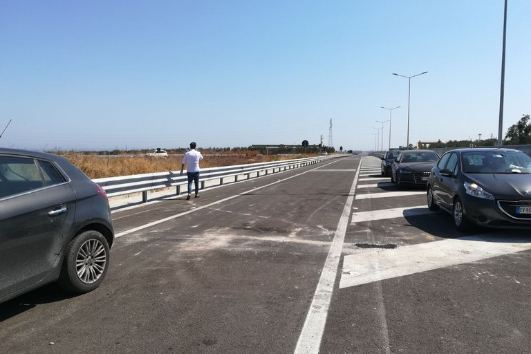 andria trani strada provinciale