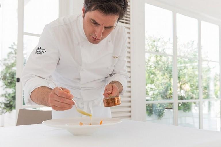 chef Felice Sgarra
