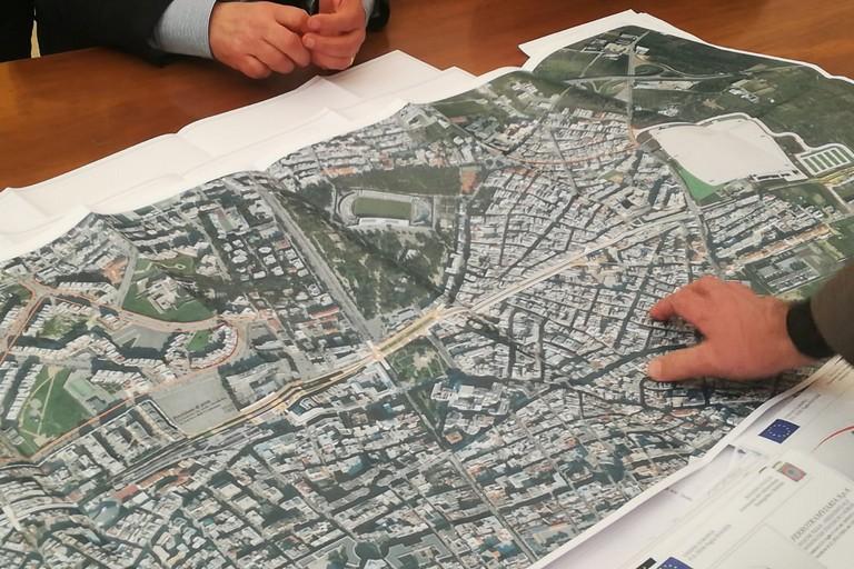 Grande progetto Bari Nord