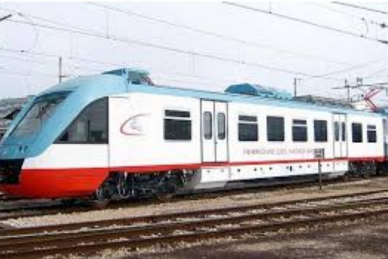 treni bari-nord