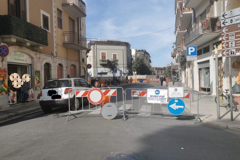 Via Pisani