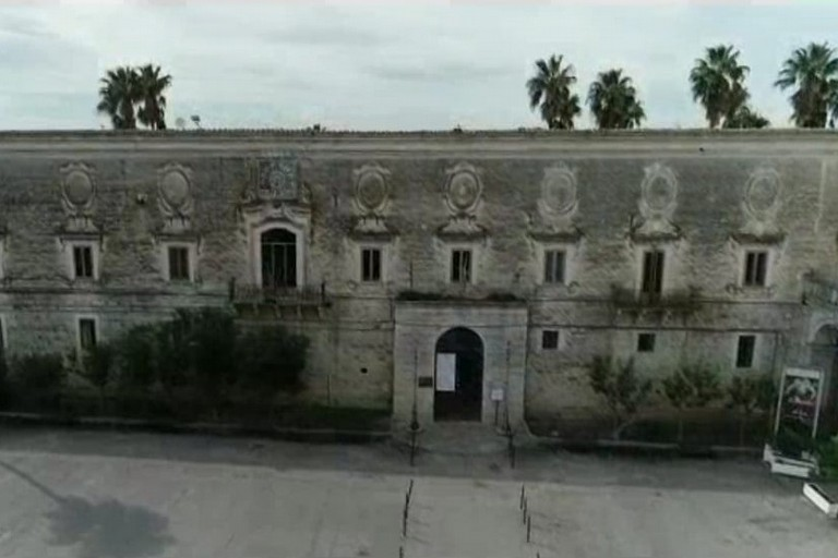 sede della provincia Bat