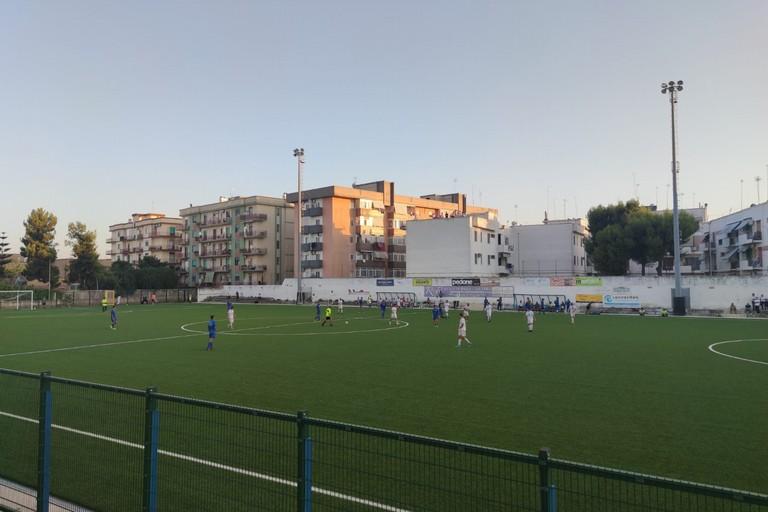 Unione Calcio Bisceglie - Fidelis Andria