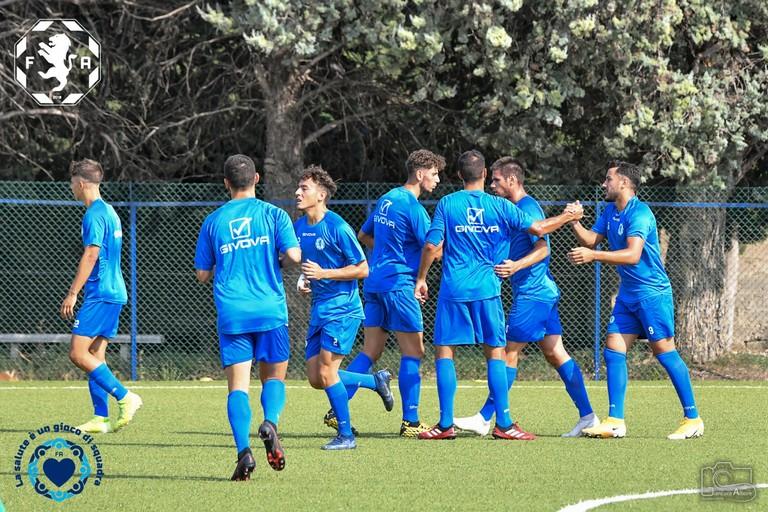 Corato-Fidelis Andria 0-3
