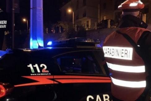 Carabinieri di Andria
